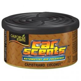 Car scents Capistrano Coconut