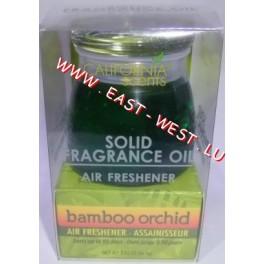 Solid Fragrance oil